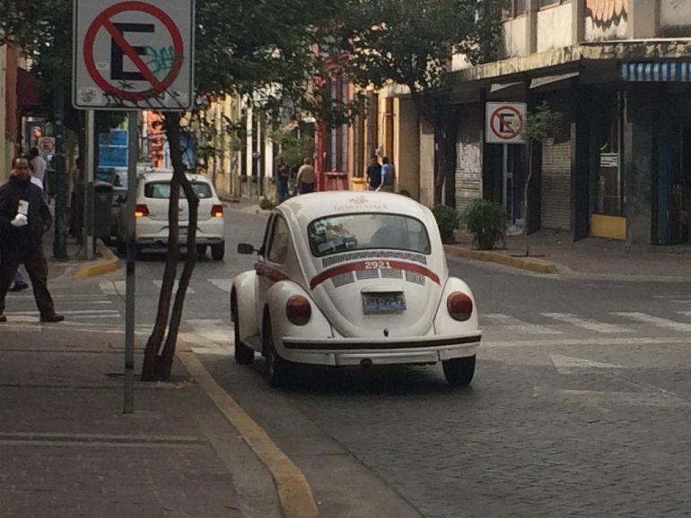 Rechazan la iniciativa de Sergio Otal para impulsar el control vehicular