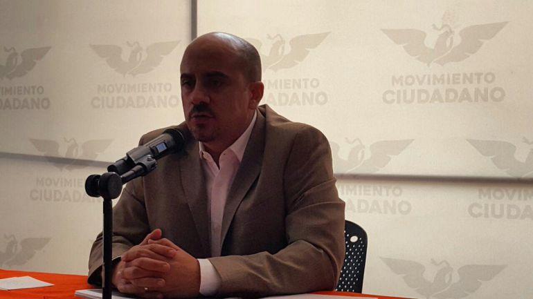 Propone Ismael del Toro hacer eventos culturales en el andador Alcalde