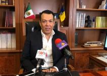 López Lara niega retención de funcionarios en la Zona Norte