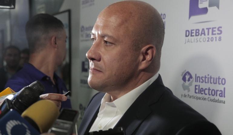 MORENA presenta segunda denuncia penal contra Alfaro, ahora por cohecho
