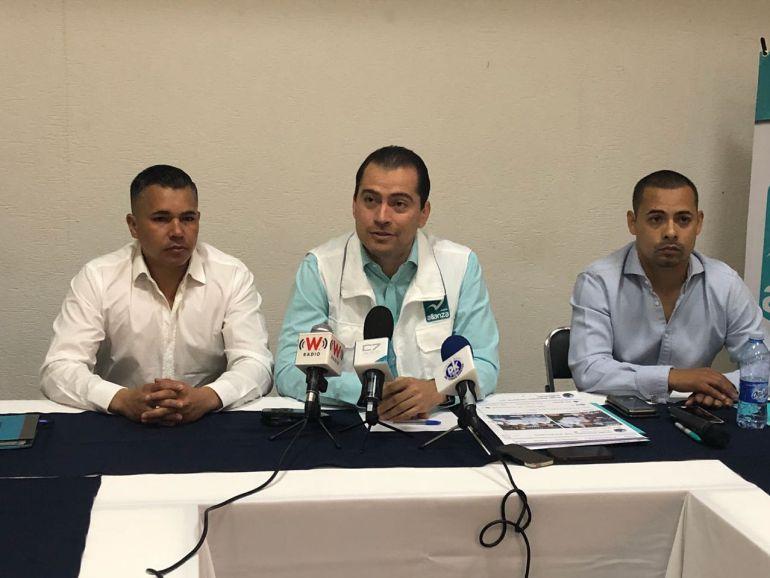 Nueva Alianza interpondrá denuncia contra el PRI por guerra sucia en Atotonilco