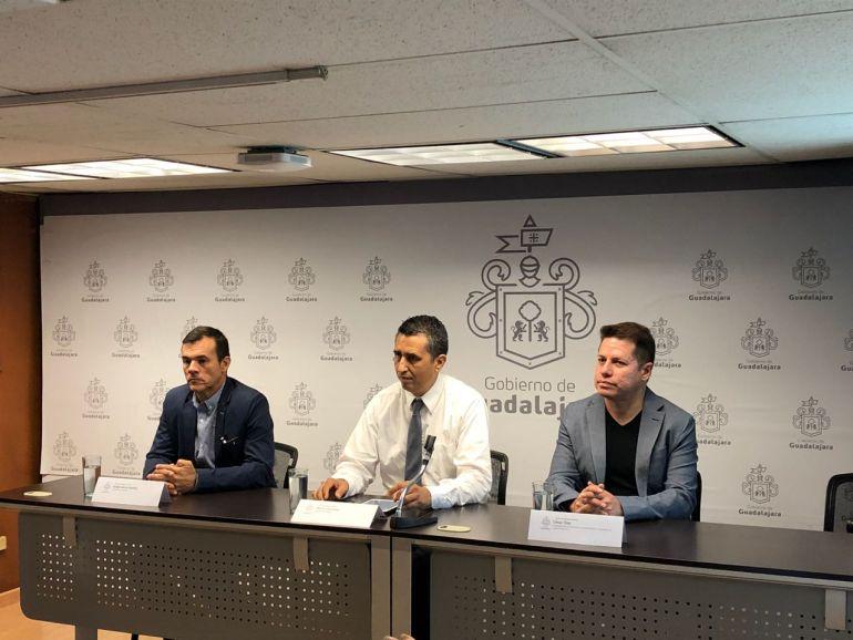 Guadalajara y empresarios de Chapultepec buscan reactivar la economía