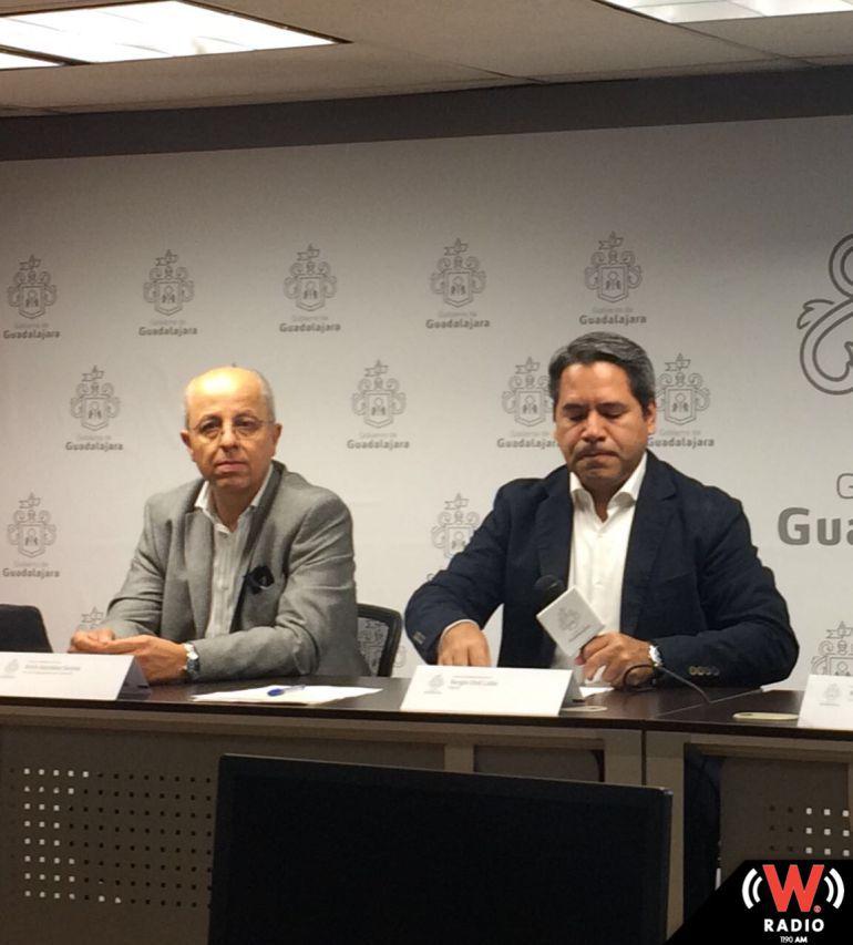Sergio Otal propone que servidores públicos donen su quincena a afectados por las lluvias