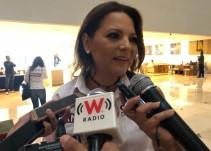 Preocupa a Claudia delgadillo inseguridad e inundaciones