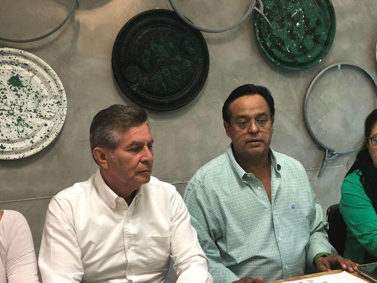 Salvador Cosío propone incrementar penas a quienes abandonen a adultos mayores