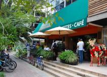 Restauranteros esperan mejorar ventas durante el Mundial de Futbol