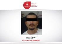 Fiscalía arresta a hombre acusado de violar a una mujer en Tepatitlán