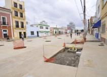 Paseo Alcalde albergará corredor gastronómico y actividades culturales
