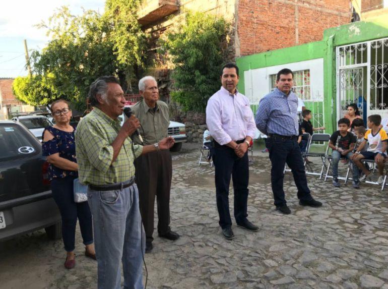 Padres de familia piden más infraestructura para las escuelas de Tonalá