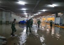 Ninguna ciudad podría contener caos ocasionado por lluvia del 10 de junio