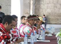 Jalisco presenta avances en la disputa por terrenos con Nayarit