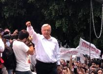 AMLO cierra campaña en Jalisco
