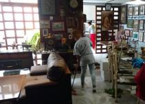 SITEUR negocia con vecinos afectados de colonia Barranquitas