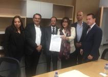 Morena presentó denuncias por irregularidades en las cuentas públicas de Lemus y Alfaro