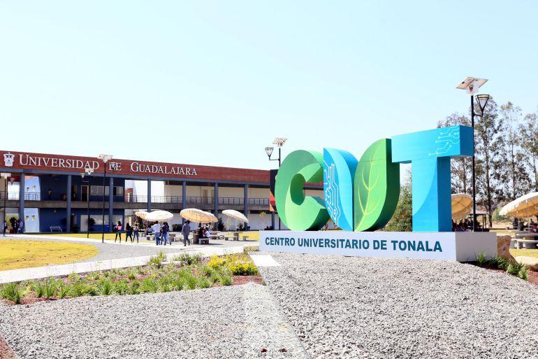 Estudiantes exigen más seguridad en los centros universitarios