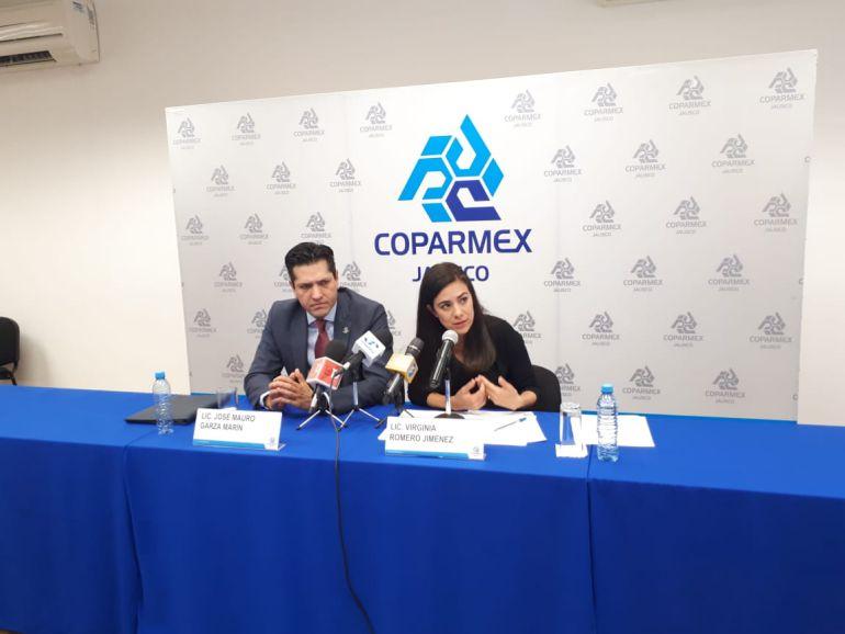 COPARMEX será observador electoral en elecciones 2018: Coparmex será observador electoral en Jalisco