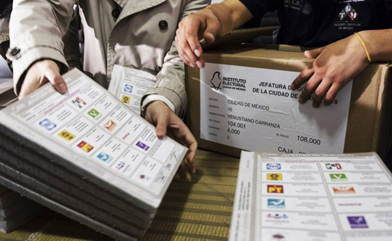 En Jalisco podría haber conteo rápido de los votos desde las 20:00 horas