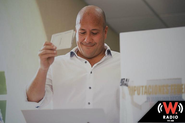 IEPC ordena retirar la nota de supuestos nexos de Alfaro con el crimen organizado