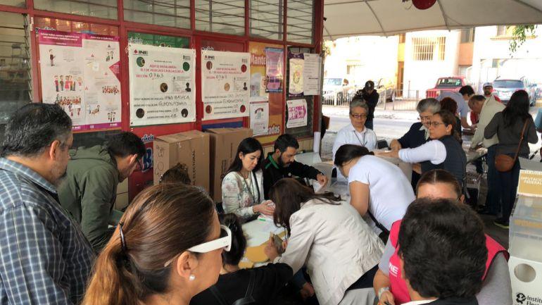 Cámaras industriales de Jalisco califican positiva la participación ciudadana en las elecciones