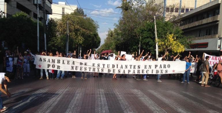 Van 200 incidentes de violencia contra estudiantes: FEU