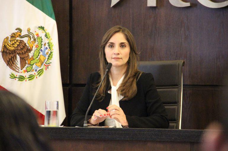 Fiscalía deberá entregar datos sobre llamadas de secuestro: ITEI