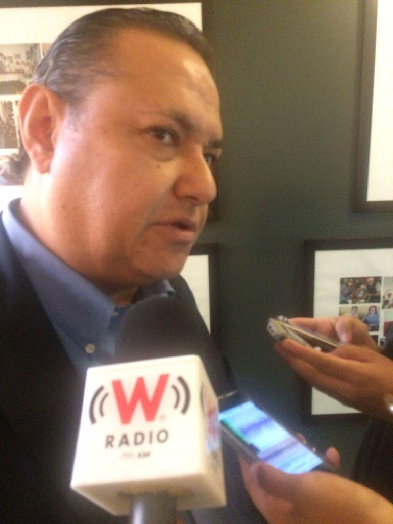PRI deberá afrontar derrota: Héctor Pizano