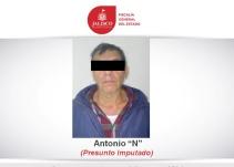 Detienen a sujeto acusado de violar a una adolescente en Tepatitlán