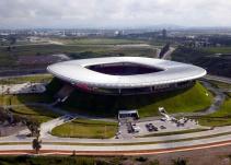 Realizarán paseos gratuitos en el estadio de la Chivas