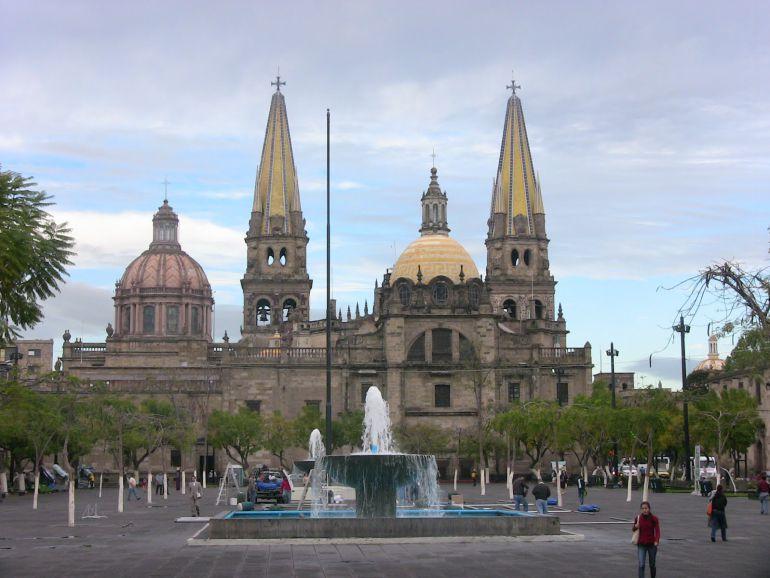 Guadalajara ofrece recorridos gratuitos durante vacaciones