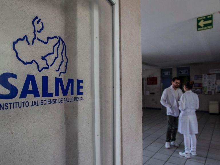 En Jalisco 24% de la población padece algún tipo de trastorno mental