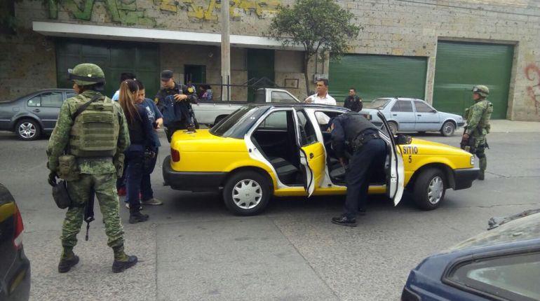 Aprueban comerciantes de 5 de Febrero operativos policíacos