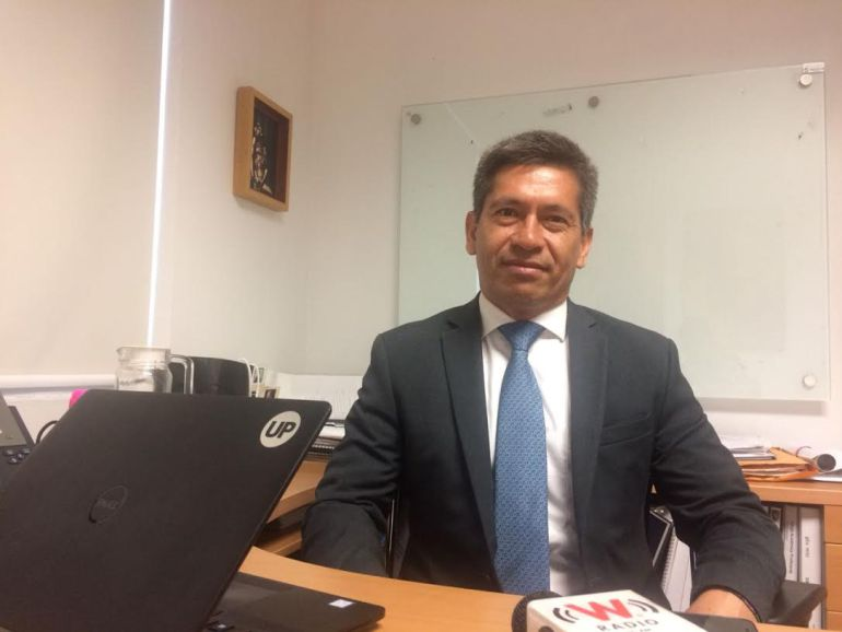 """""""Volatilidad del dólar por triunfo de AMLO"""": Alejandro Rodríguez"""