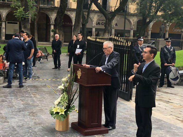 Guadalajara no dudará en clausurar a empresas en la CCD