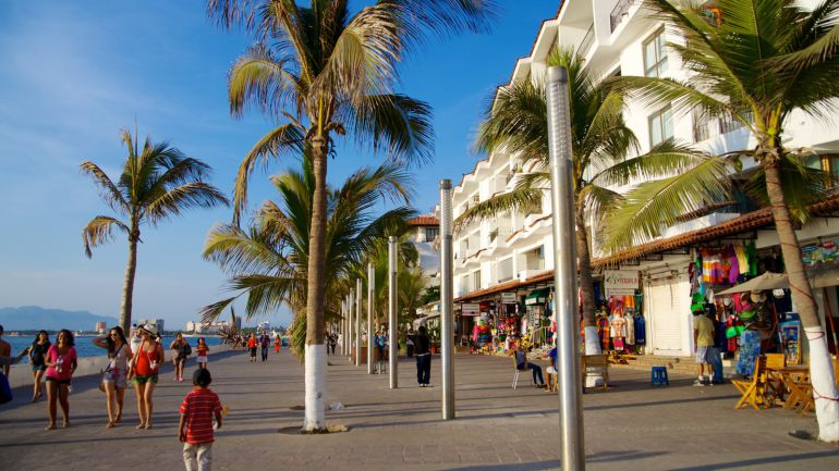 Listo el operativo en Puerto Vallarta para la cumbre presidencial