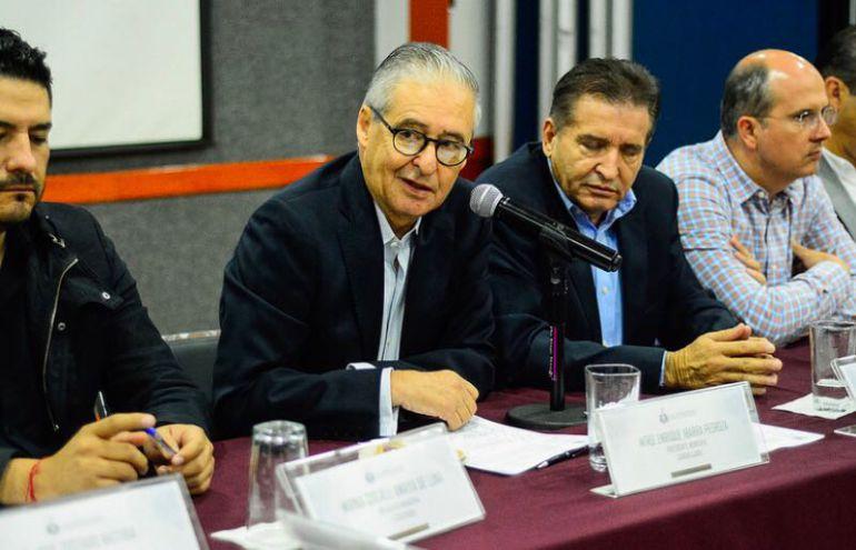 Cerrarán la administración de Guadalajara con números positivos