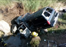 "Fallecen integrantes de ""LaTrilladora"" en accidente en Zapoltitic"