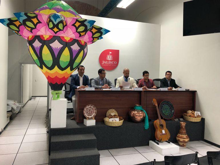 Michoacán garantiza seguridad en la feria internacional de la guitarra