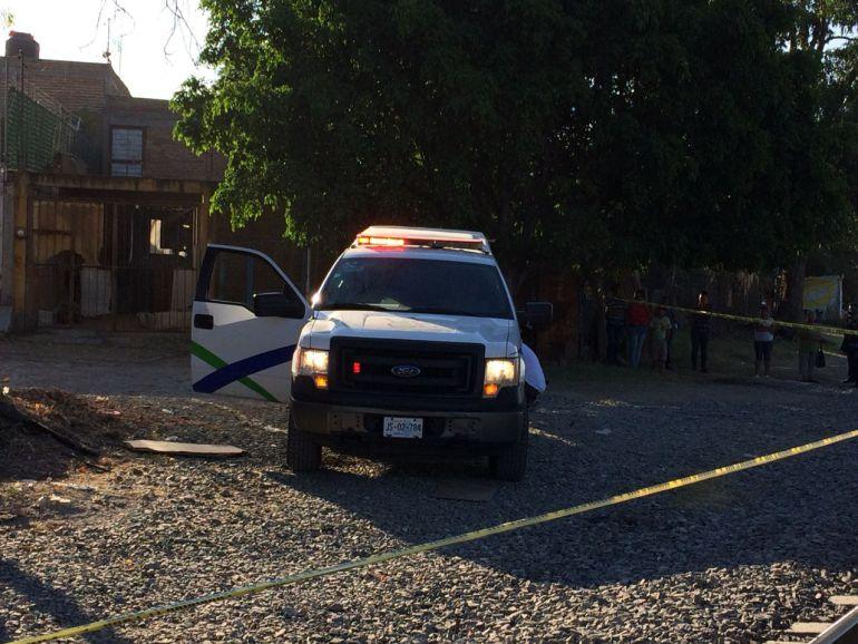 Localizan un cuerpo en el municipio de El Salto