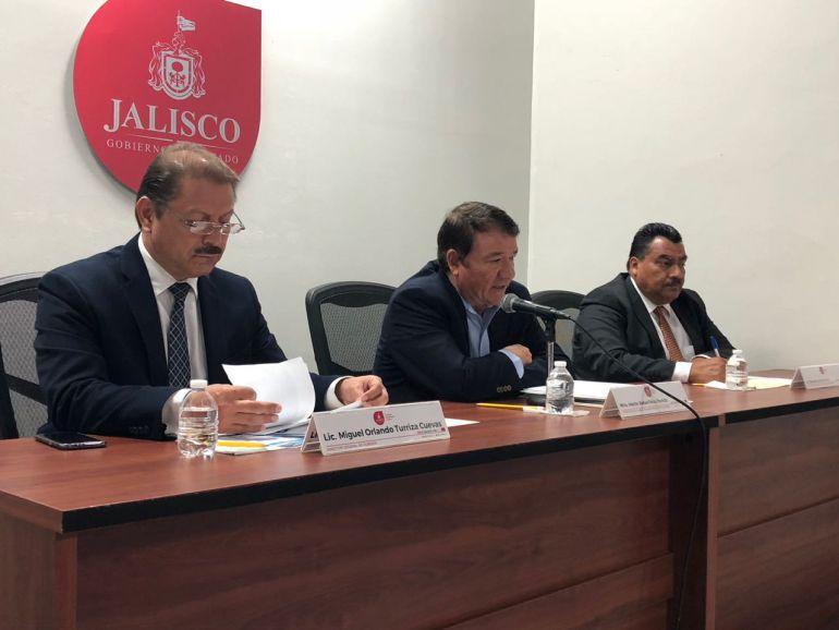 Estable la situación financiera en Jalisco: Sepaf