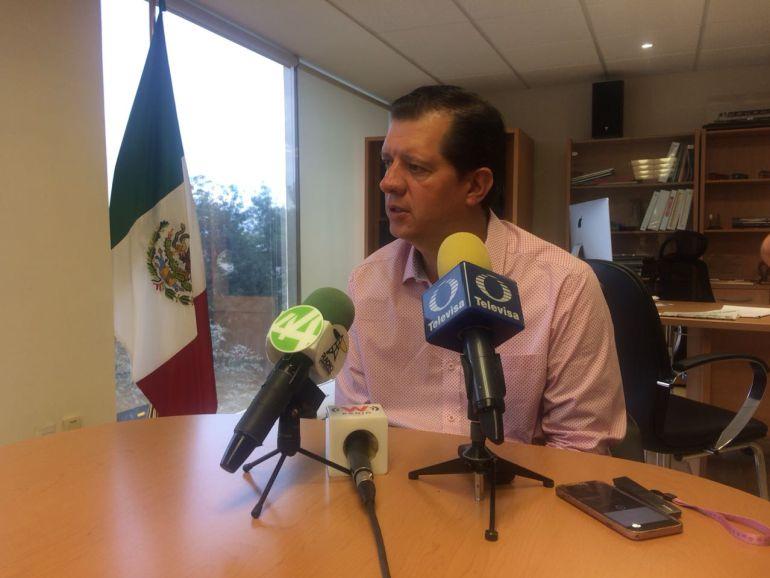 Constructora indemnizará a vecinos de Alcalde Barranquitas: SITEUR