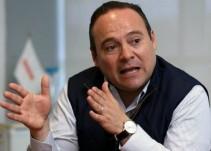 Mantendrá Uribe a todos los directivos tras retomar las riendas de Tlajomulco
