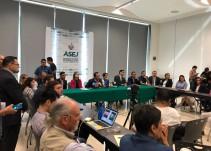 Jorge Alatorre exhorta al Congreso para no olvidar iniciativa de fiscal autónomo