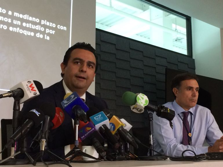 GAP actúa para inhibir mosquitos en el Aeropuerto de Guadalajara