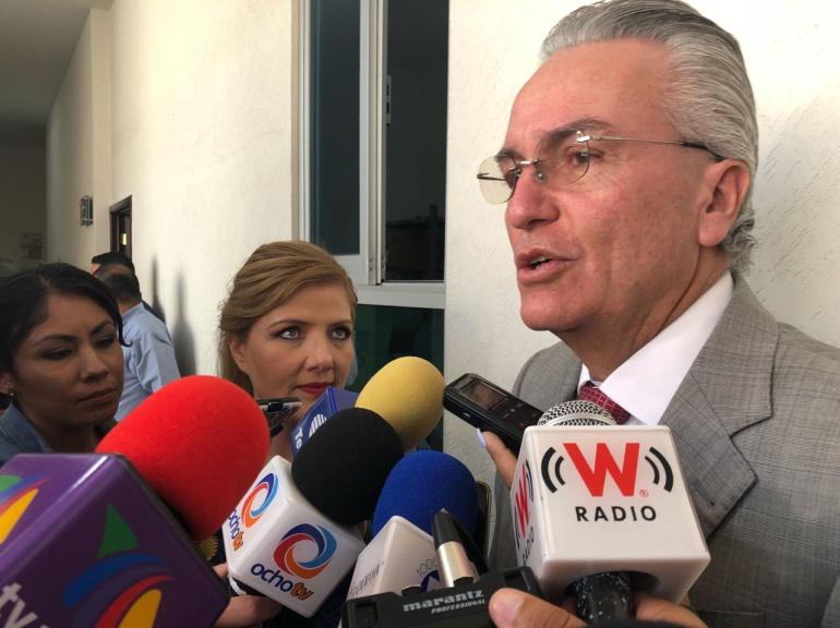 SSJ no intervendrá en la plaga de mosquitos del Aeropuerto de Guadalajara
