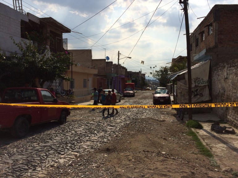 Localizan fosa clandestina en Tlaquepaque