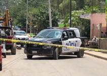 Asesinan a una persona en Guadalajara y otra en Tlaquepaque