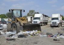 Restablecen servicios de recolección de basura en Zapopan