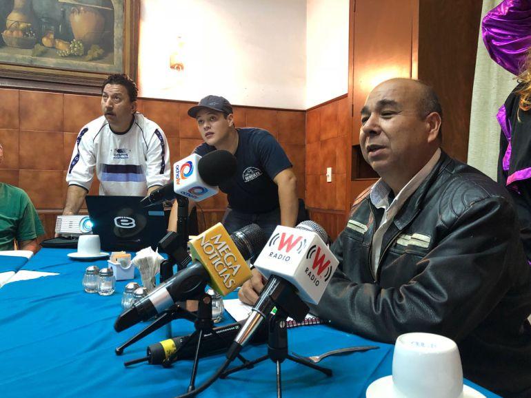 Mecánicos autorizados anuncian acciones jurídicas contra secretarios