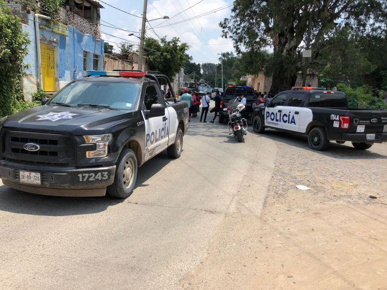 Siguen investigaciones del asesinato del regidor electo por MORENA