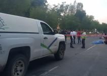 Fallece una mujer atropellada en Arcos de Zapopan